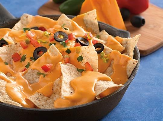 nacho-cheese